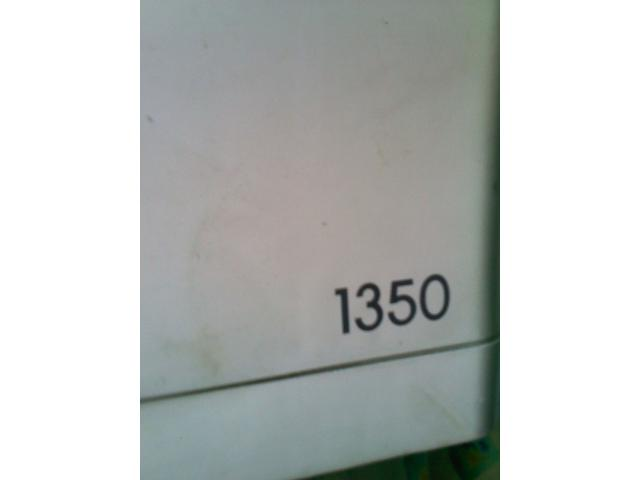 FOTOCOPIADORA TOSHIBA Mod.  1350 - 3/3