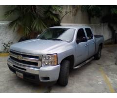 Silverado 2009