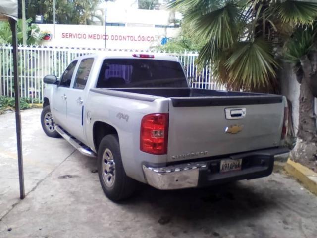 Silverado 2009 - 2/6