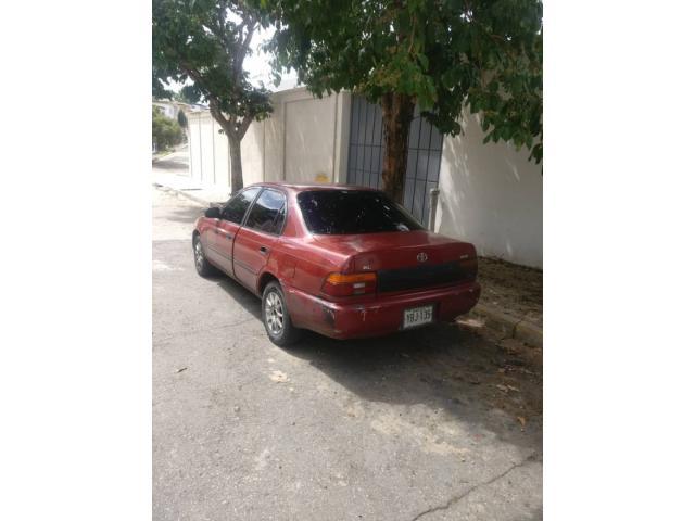 Toyota Corolla 1994 - 3/6