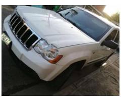 jeep gran cherokee 2010 limited 4x4