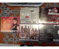 CDS ORIGINALES RBD & LOLA (VENDIDO) - Imagen 2/2