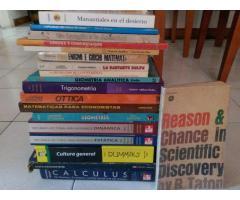 Libros en General