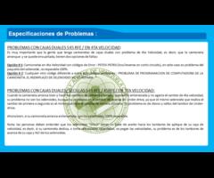 PAQUETES DE SELENOIDES 45RFE -545RFE -A-604, A-606, 42LRE
