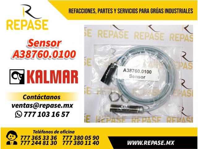 SENSOR KALMAR N° A38760.0100 - 1/1