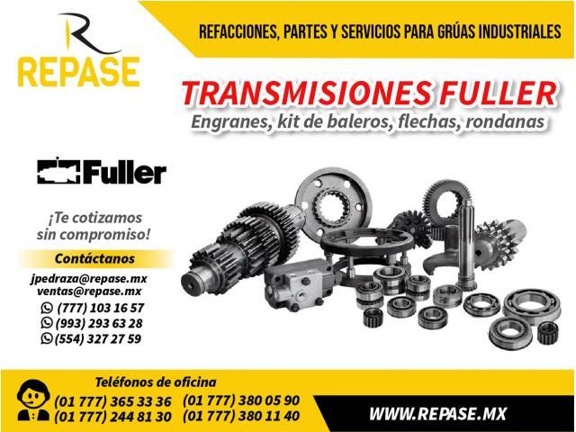 TRANSMISIONES FULLER - 1/1