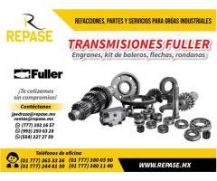 TRANSMISIONES FULLER