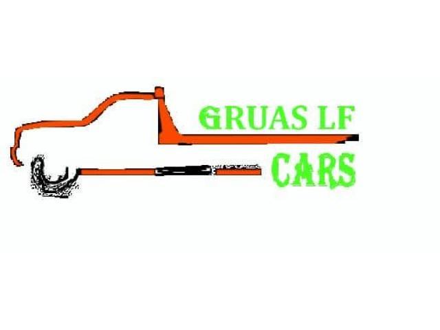 Servicio de Grúas LF Cars las 24h al Día - 1/5