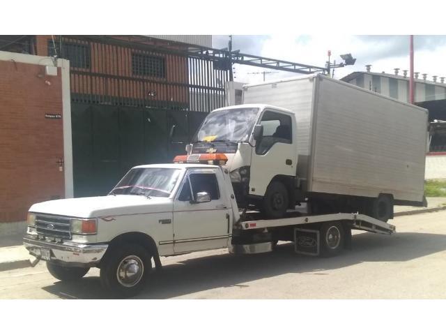 Servicio de Grúas LF Cars las 24h al Día - 2/5
