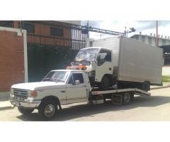 Servicio de Grúas LF Cars las 24h al Día - Imagen 2/5