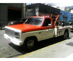Servicio de Grúas LF Cars las 24h al Día - Imagen 3/5
