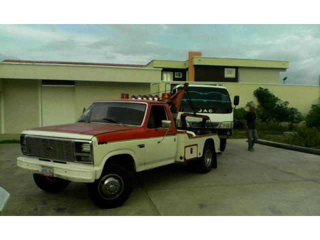 Servicio de Grúas LF Cars las 24h al Día - 5/5
