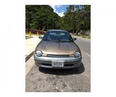 Chrysler Neon 1998