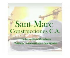 servicios de construccion e ingenieria y otros
