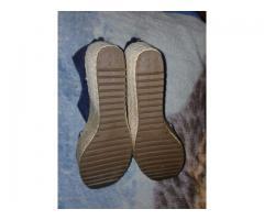 vendo sandalias nuevas