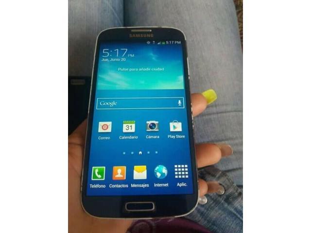 vendo Samsung - 2/4