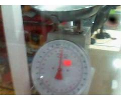 peso de aguja 10 kilos