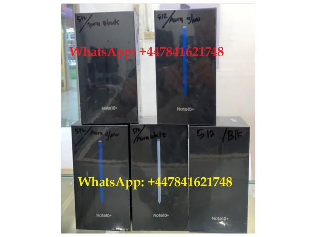 Apple iPhone 11 Pro €580 EUR Samsung Note 10+ WhatsAp +447841621748 iPhone X €300 EUR i altres - 2/2