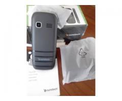 Vendo de paquete Tlf doble linea. TEL210 Sunstech - Imagen 1/3