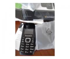 Vendo de paquete Tlf doble linea. TEL210 Sunstech