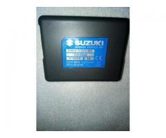 Escaner Para Motocicletas Suzuki.motor-abs