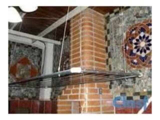TENDEDEROS DE ROPA 0416-2095564 SERVICIOS Y VENTAS - 3/5
