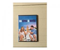 Películas de dvd usadas en buen estado - Imagen 5/6
