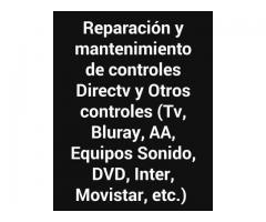 MANTENIMIENTO DE EQUIPOS ELECTRONICOS