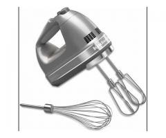 Batidora De Mano Kitchenaid 7 Speed