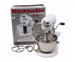 Batidora Kitchenaid serie 600
