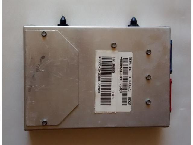 Computadora Chevrolet - 2/5