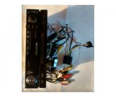 Reproductor SoundStream Modelo VIR-7840NT - Imagen 1/2