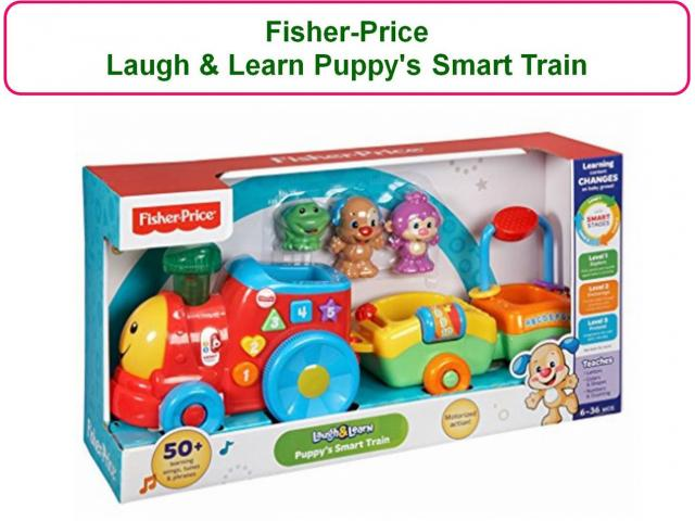 Juguetes Fisher Price y Mattel - 2/6