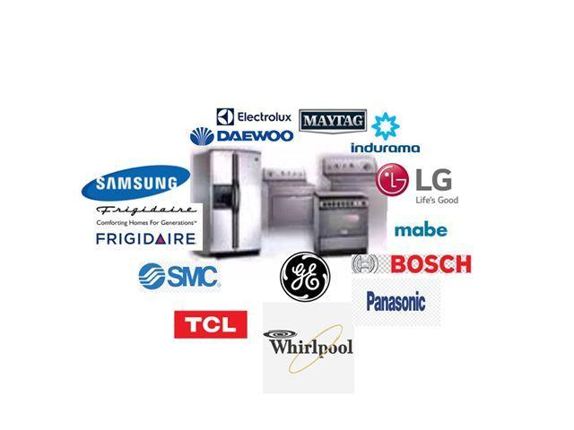 Técnicos profesionales LG mabe whirlpool caracas - 1/5