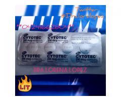 cytotec 200mcg pfizer 100% original garantizado