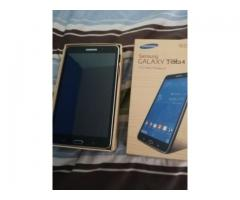 Vendo tablet Samsung Galaxy tab 4