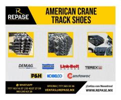 REPUESTOS, PARTS, AMERICAN 9310 CRAWLER CRANE