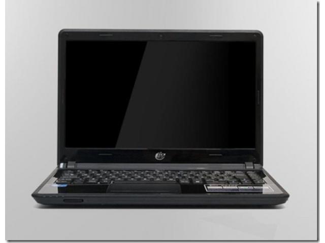 LAPTOP I3 4GB DE RAM, 2 GB DE VIDEO, 500 DISCO DURO - 1/3