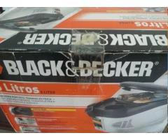 Nevera Portátil Black&decker 6 Litros