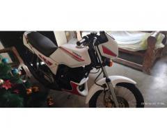 Yamaha modelazo