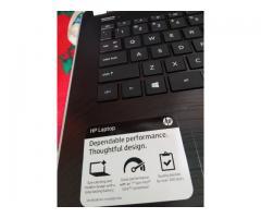 Venta Laptop HP 14-BS018