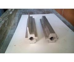 Fundición aluminio hierro bronce