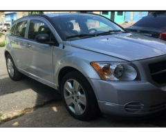 SE VENDE DODGE CALIBER 2007