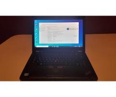Laptop Lenovo Thinkpad T430 Intel I5 12gb Ram Disco 500 SSD NVME - Imagen 5/6