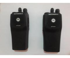 RADIO MOTOROLA EP-450 UHF
