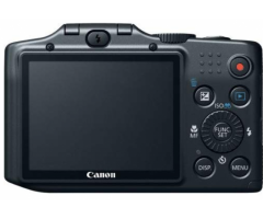camara Canon SX160 is