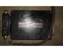 computadora de columbia detroit diesel