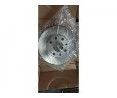 Disco de Freno Delantero para Chevrolet Aveo LS, Cielo, Racer, Lanos, Monza