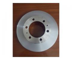 Disco de Freno Delantero para Toyota Hilux 2.7 - 4x2 y Kavak 4.0 - 4x4