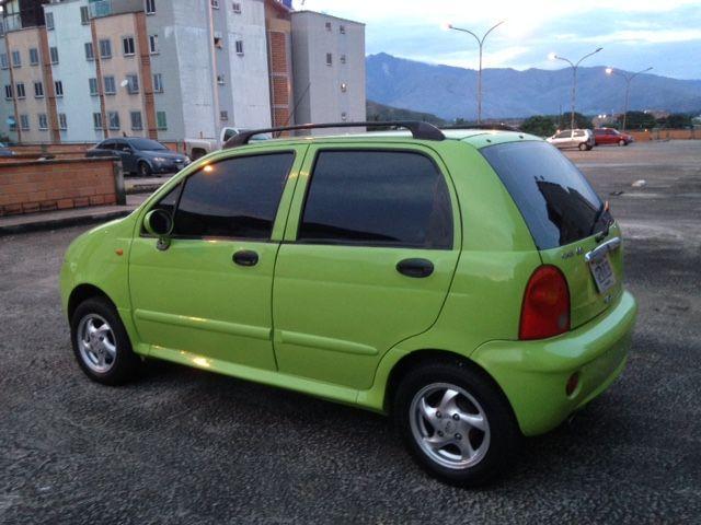 Chery Qq 2008 Carros En Valencia Carabobo